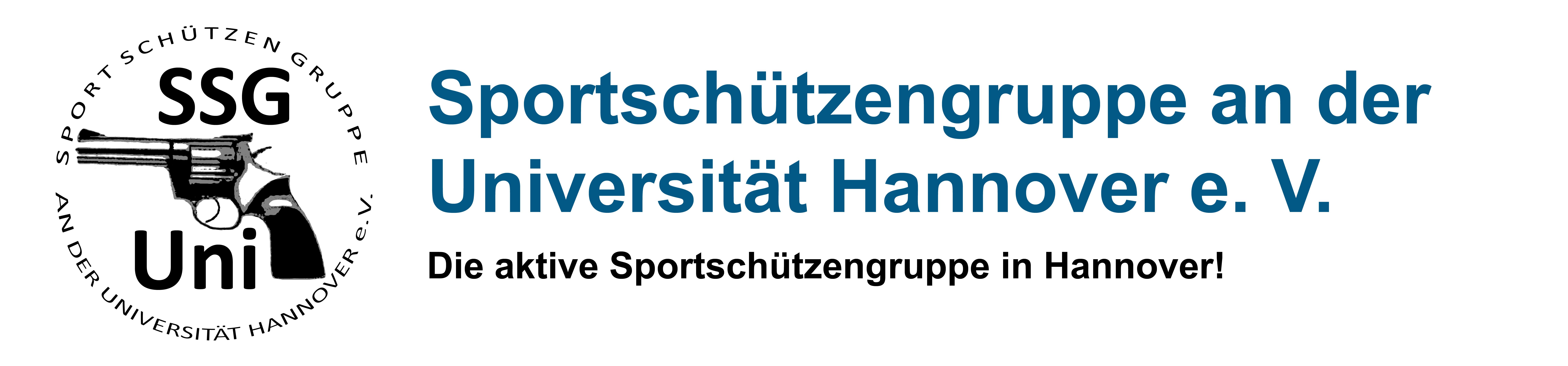 Sportschützengruppe an der Universität Hannover e.V.